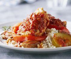 Recipes - Chicken Italiano