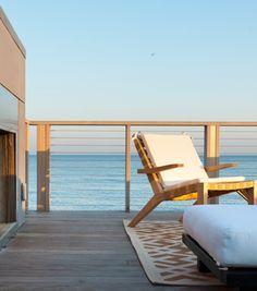 Feeney Features Blog | Architect Spotlight: Resolution: 4 Architecture Coastal Style, Outdoor Furniture, Outdoor Decor, Sun Lounger, Spotlight, Sustainability, Architecture, Blog, Design