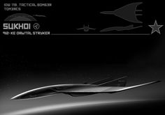 concept ships: Concept ships by Thomas McDowell Spaceship Design, Spaceship Concept, Concept Ships, Concept Cars, Air Fighter, Fighter Jets, Flying Vehicles, Colani, Sukhoi