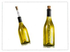 Corkcicle: Perfectly Chilled Wine