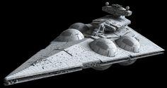 Interdictor-class Star Destroyer...
