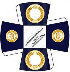 Kit-Festa-Completo-Coroa-de-Principe-Azul-Marinho_42 - Fazendo a Nossa Festa