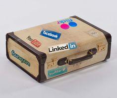 Turismo e Social Media un binomio vincente... #SM #Turismo via @Wiseup Comunicazione