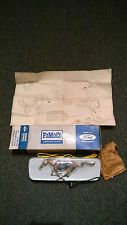 NOS 1965-66 Ford Mustang Illuminated Grille Medallion C6ZZ-8B366-A NIB