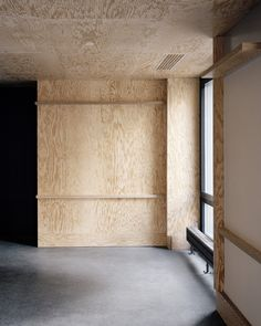 OOKI - INTERIOR OF A JAPANESE GUESTHOUSE by Atelier Abraha Achermann