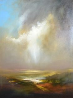 Symphony of Clouds by David Taylor on ARTwanted