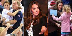 24 volte in cui Kate Middleton ha dimostrato di essere una come noi