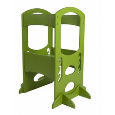 The Original Learning Tower | Green Apple