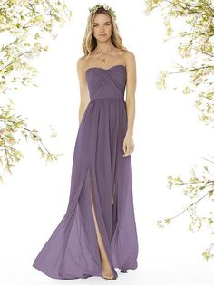 Summer Lavender Wedding Inspiration - Social Bridesmaids Lavender Bridesmaids Dress – DESSY