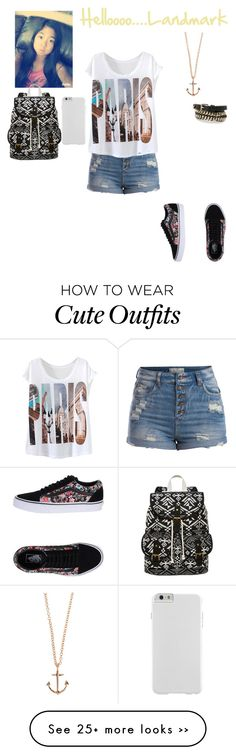 """""""back to school outfit"""" by lailajenevie118 on Polyvore"""
