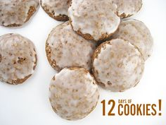 Lebkuchen really good recipe dont be intimidated that the dough is soft and sticky Made these for Christmas. Very Good!