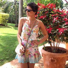 Sunday! Conjuntinho @missmaryriopreto #lookdodia #sundaylook #ootd #blogtrendalert