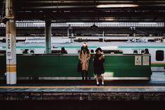 Akabane Tokyo by Yoshitaka Kashima on 500px