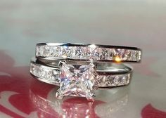 Tophatter | Diamond & CZ Jewelry Up to 70% Off