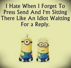 Funny Minions December captions (12:53:01 AM, Tuesday 15, December 2015 PST) – 10 pics