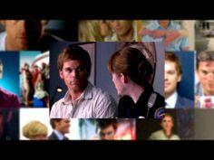 Facebook Look Back: Dexter Morgan