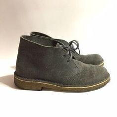 Clarks Shoes - Host Pick Clark's Original Desert Boots