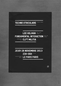 Lee Holman | Paris Paris Club | Paris | https://beatguide.me/paris/event/paris-paris-club-clft-invite-fundamental-interaction-lee-holman-20131128/poster/