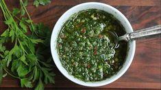 Y Food, Food And Drink, Salsa Chimichurri Argentina, Carne Asada, Empanadas Recipe, Vegan Recipes, Cooking Recipes, Peruvian Recipes, Argentine