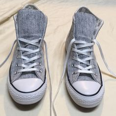 8874dcd801f591 9 Best silver converse images