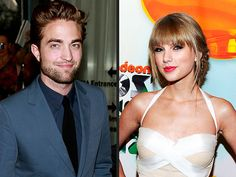Katy Perry and Robert Pattinson | 2012 MTV VMAs: Robert Pattinson, John Mayer, Katy Perry, Taylor Swift ...