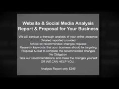 Webonize Online Marketing for Small Business - About Us and What we do.