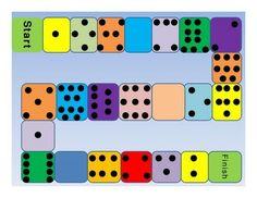 MORE OR LESS MATH GAMES WITH BOARD - TeachersPayTeachers.com
