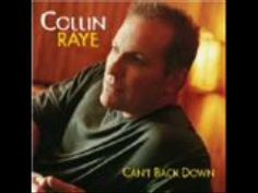 Collin Raye - If You Get There Before I Do...every time I hear this since my grandma passed away last year and to know how much my grandpa loves her and miss's her (together 69 yrs) just makes me cry
