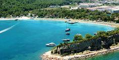 #Turkey #Kemer. Wonderful Kemer's panorama.