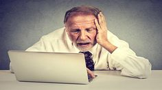 Older Americans struggling to overcome age discrimination while looking for work face a new enemy: their computers. Illinois Attorney General Lisa Madigan recently opened a probe into allegations t…