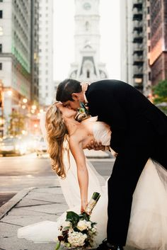 ashley + tom : the downtown club + cescaphe event group — agpcollective