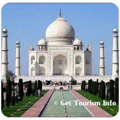 Uttar Pradesh Tourism - GTI