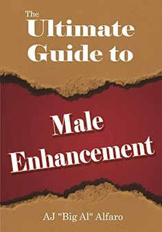"In this latest video, AJ ""Big Al"" Alfaro answers questions about his new book The Ultimate Guide to Male Enhancement Muscle Magazine, The Book, Book 1, Book Sites, Traditional Chinese Medicine, Male Enhancement, Helping Others, New Books"