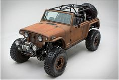 rusted-terra-crawler-rch-designs-4.jpg sick!!! Jeep wrangler scale crawler. Awesome