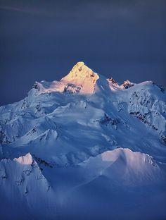Les plus beaux sommets enneiges du monde Elbrouz Russie