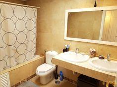 Penthouse for sale in Duquesa Village, Manilva Penthouse For Sale, Apartments For Sale, Sink, Mirror, Bathroom, Furniture, Home Decor, Bath Room, Homemade Home Decor
