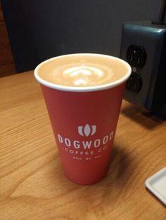 Dogwood Coffee Co. Minneapolis, Mn :-)
