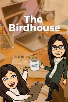 The Birdhouse is your one-stop #marketing shop for all the tips, tools, advice, tutorials, resources and more that you need to be a part of! 😁 Discover it for yourself right here! 👏 #smm #marketingtips #onlinemembership #businesstips #marketingdownloads