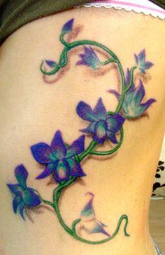 flower vine tattoo designs foot ankle w e tattoodonkey com flickr tattoos pinterest vine. Black Bedroom Furniture Sets. Home Design Ideas