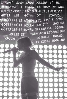 Paramore on Pinterest | Hayley Williams, Paramore Lyrics ... Paramore Last Hope
