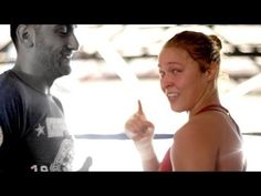 shosports: Strikeforce - All Access: Ronda Rousey - Full Episode 1 - SHOWTIME MMA