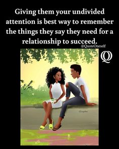 """Love   Relationship Life Coach on Instagram: """"Don't be the one that always says what you need but don't listen at their needs. Don't start moving around, playing with your phone and or…"""""""