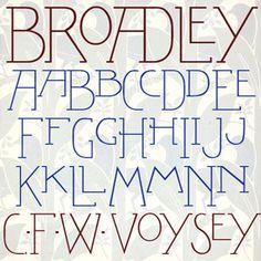 Font Gallery | Fontcraft: Scriptorium Fonts, Art and Design