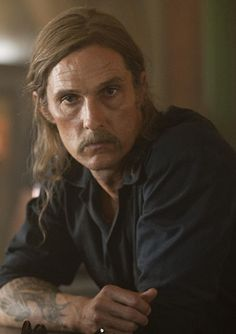 Rustin Cohle                                                                                                                                                                                 More