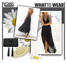 """YOINS 35"" by melisa-hasic ❤ liked on Polyvore featuring yoins"