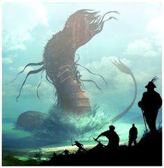10 Fantásticas criaturas bíblicas!