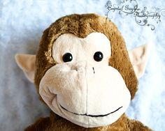 Childrens Wall Art Print Monkey Business by CrystalGaylePhoto, $30.00