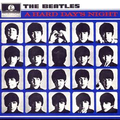 The beatles: A Hard Day's Night (1964)