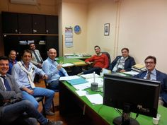 Il movimento 5 stelle Sangiuseppese  incontra il Presidente De Lorenzo