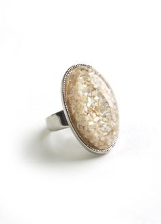 LYLIF | Sandy Beaches Ring - Rings - Jewelry | Women's Clothing and Accessories - StyleSays
